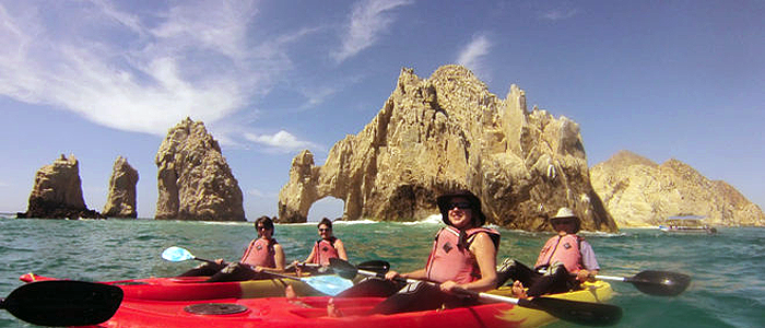 Cabo Expeditions - Kayak & Snorkel