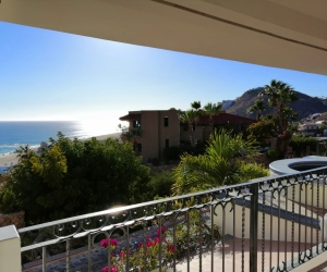 Ocean View Suites with Jacuzzi